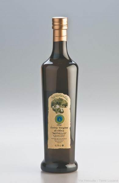 Olio Extravergine di Oliva Agricolandia Biologico
