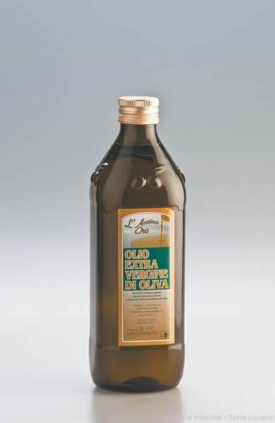 Olio Extravergine di Oliva L'Antico Oro
