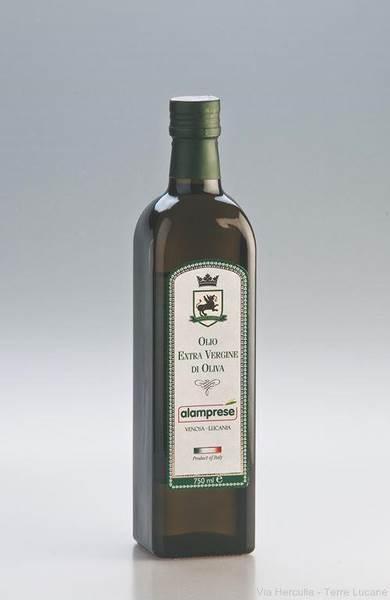 Olio Extravergine di Oliva Alamprese