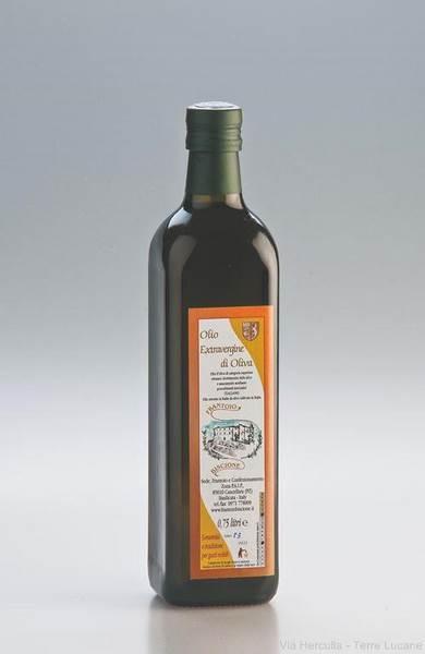 Olio Extravergine di Oliva Frantoio Biscione