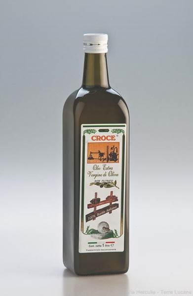 Olio Extravergine di Oliva Croce