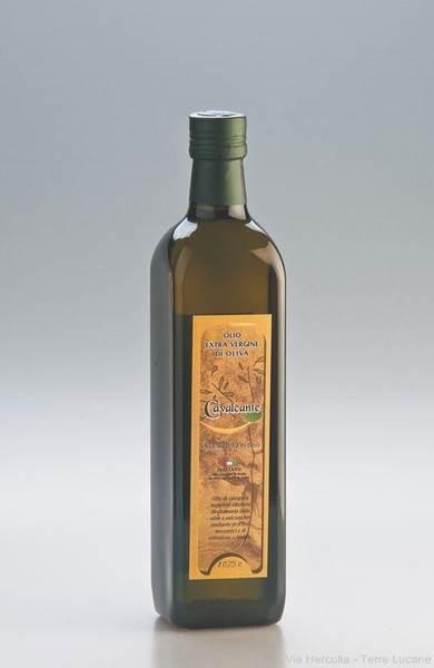 Olio Extravergine di Oliva Cavalcante