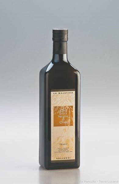 Olio Extravergine di Oliva La Majatica