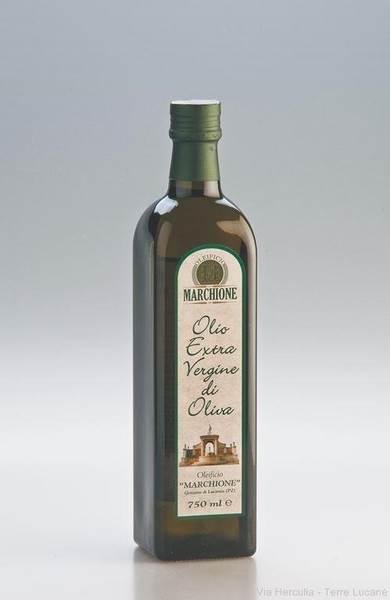 Olio Extravergine di Oliva Marchione