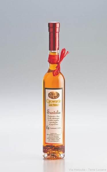 Condimento in Olio Extravergine di Oliva Oroverde Lucano