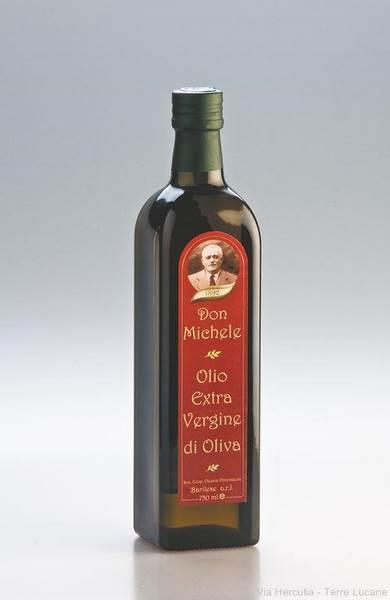 Olio Extravergine di Oliva Don Michele