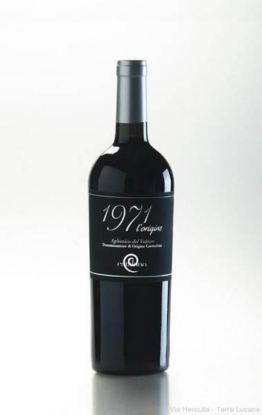 1971 L'origine