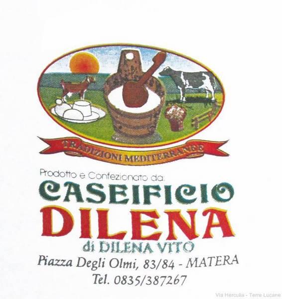 Caseificio Dilena