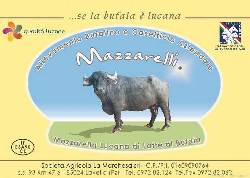 Caseificio Mazzarelli
