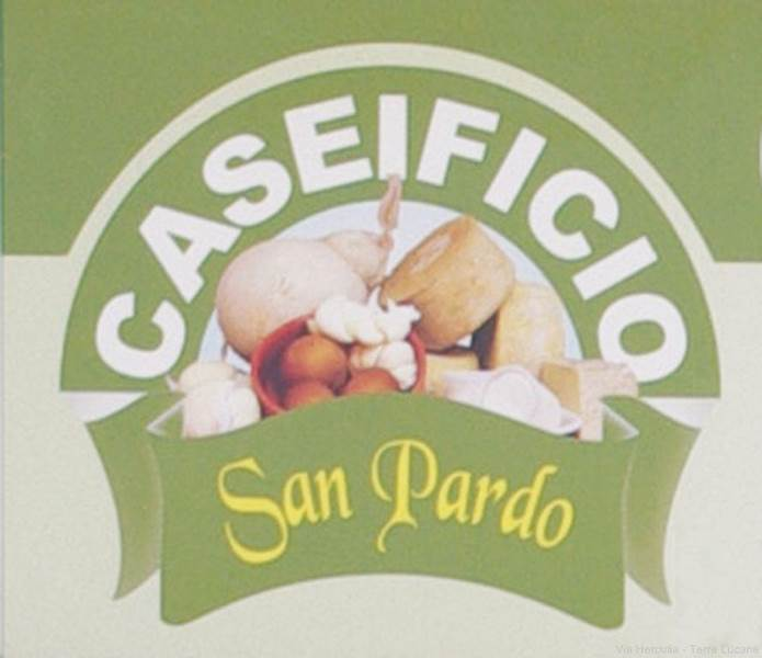 Caseificio San Pardo