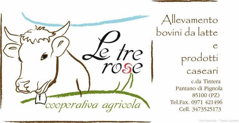 Cooperativa Agricola Le Tre Rose*