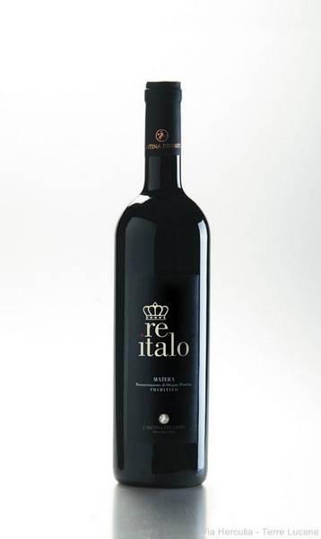 Re Italo