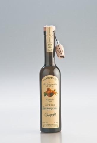 Condimento in Olio Extravergine di Oliva
