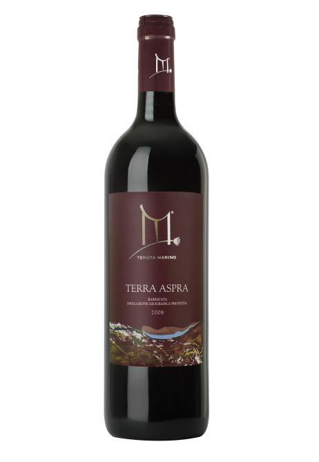 Terra Aspra 2008