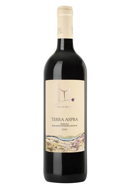 Terra Aspra 2009