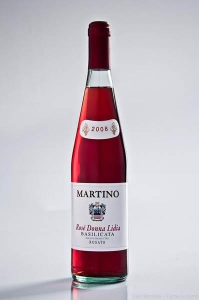 Rosé Donna Lidia