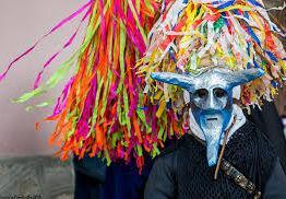 Il carnevale in Basilicata tra maschere e sapori