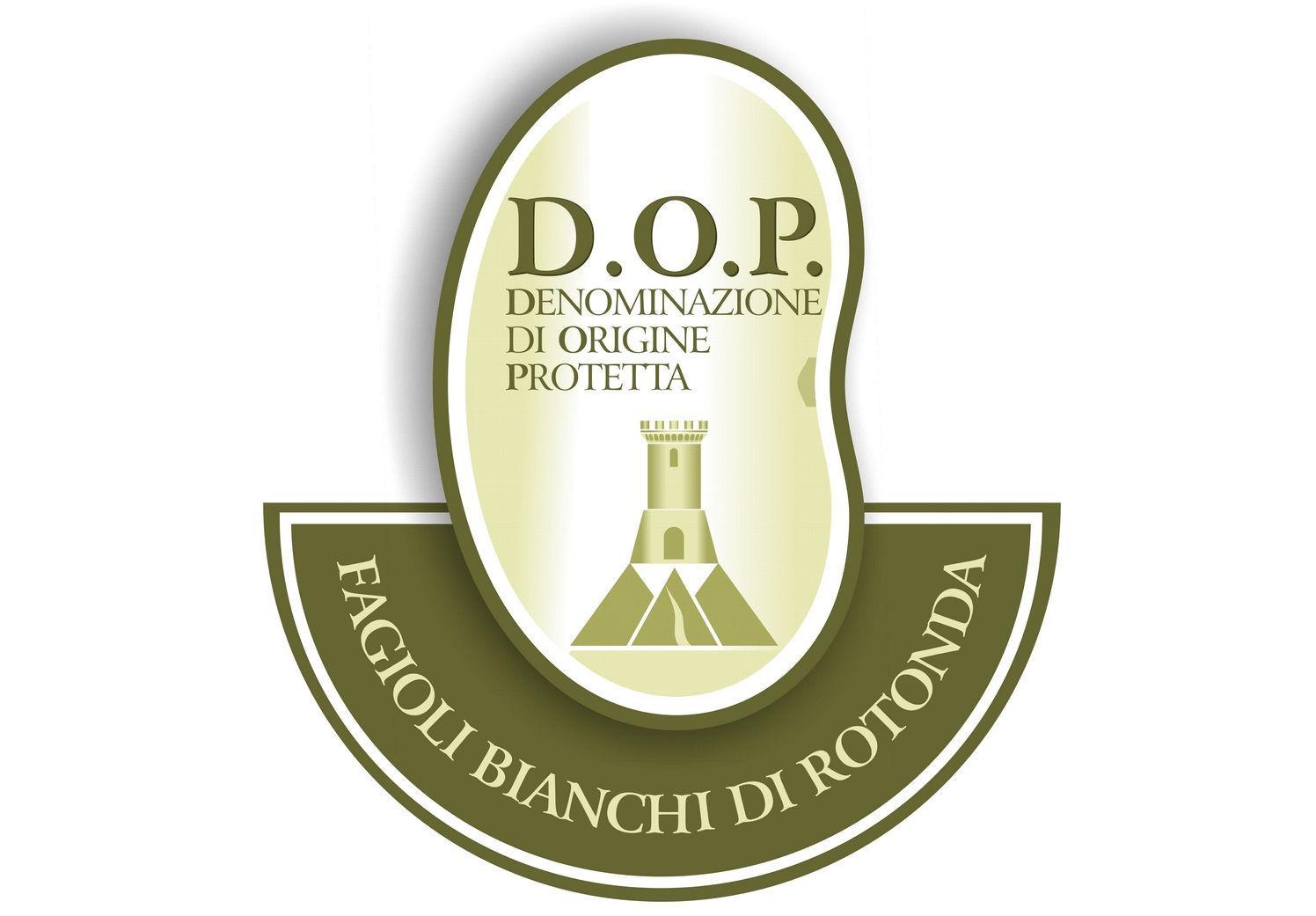 Consorzio di tutela Fagioli Bianchi di Rotonda Dop
