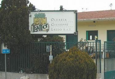 O.G.I.L.  Srl