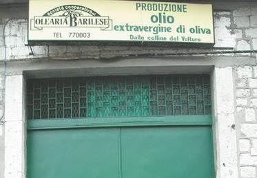 Società Cooperativa Agricola Olearia Vitivinicola Barilese