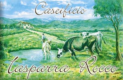 Caseificio Iasparra Rocco