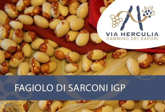 Fagiolo di Sarconi IGP