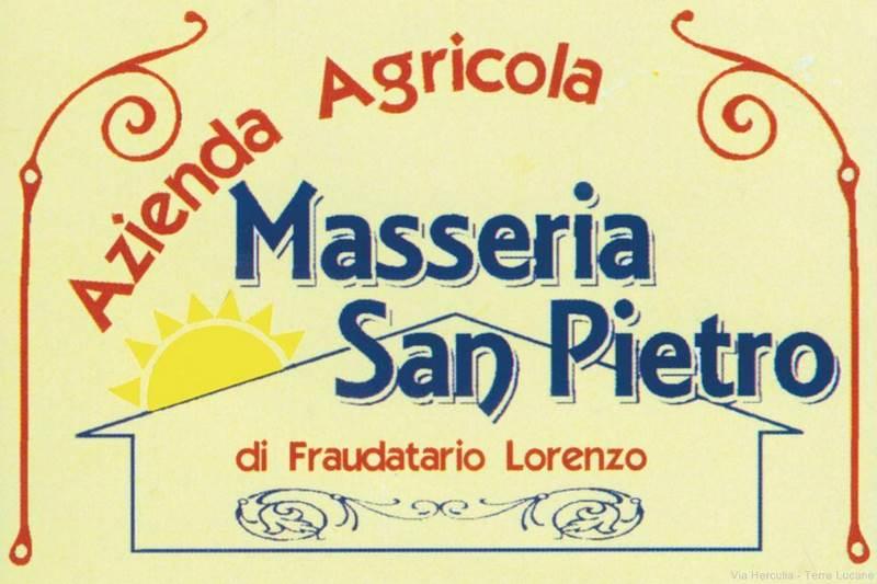 Azienda Agricola Masseria San Pietro