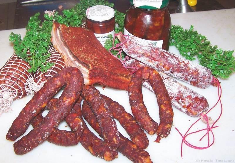 Bottega Carni Fresche di Maria Carlone