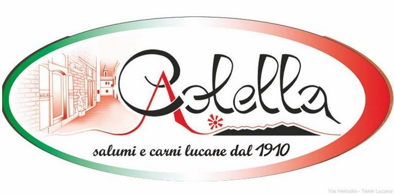 Colella Salumi e Carni Lucane dal 1910