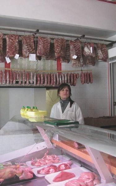 La Bottega Delle Carni di Catalano Ernesto