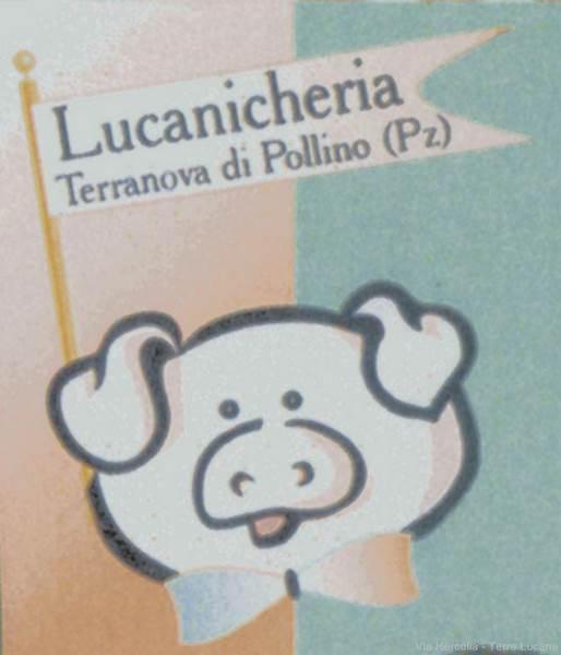 Lucanicheria