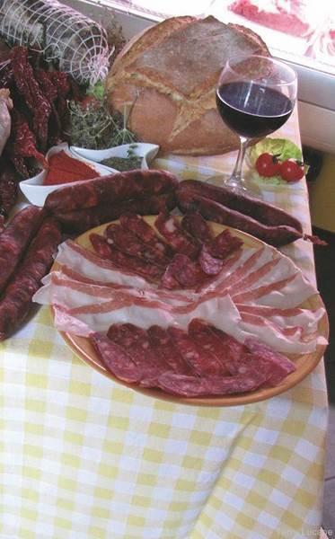 Pianeta Carni